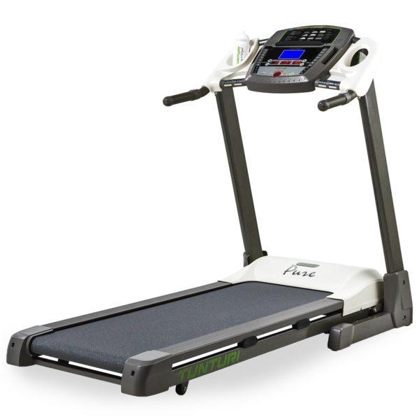 Tunturi Pure 2.1 treadmill for hire