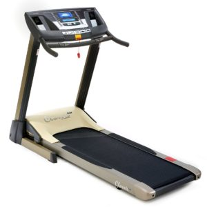 Tunturi classic 1.0 treadmill for hire