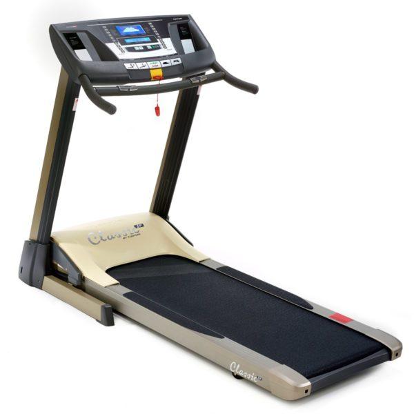 Tunturi classic 1.0 treadmill for hire
