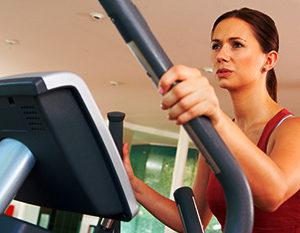 Cross Trainer Hire