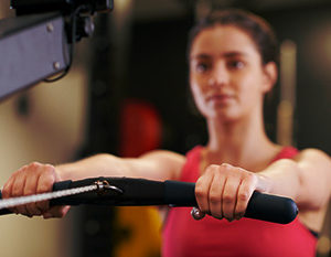 Rowing Machine Hire