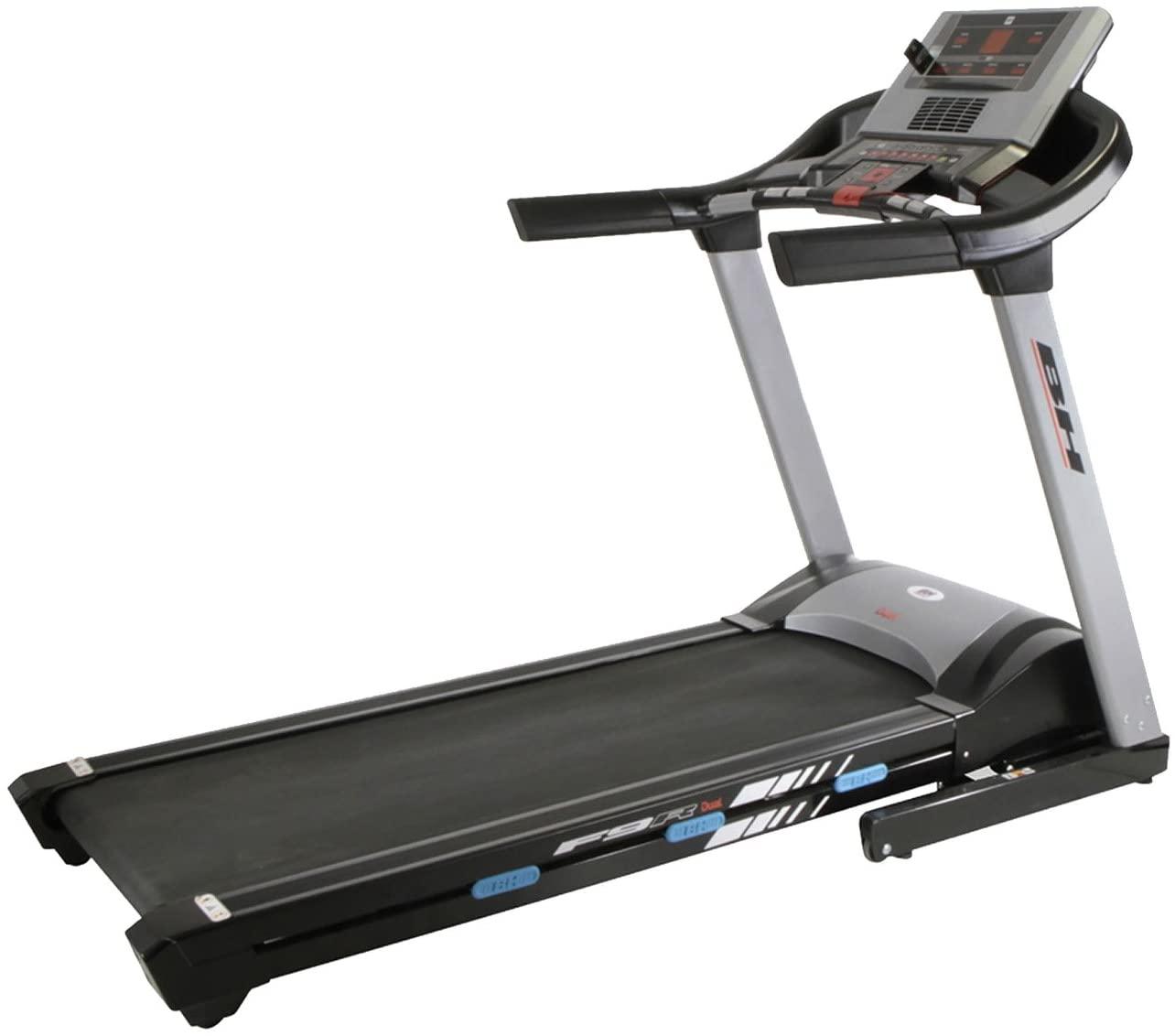 BH i.F9R Dual Treadmill