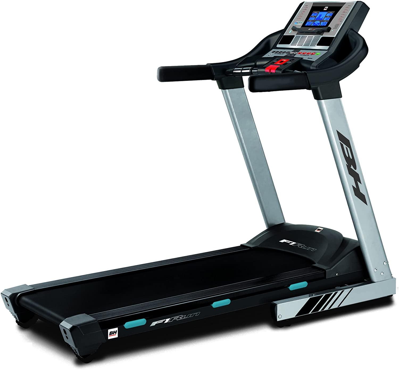 BH F1 Foldable Treadmill with Bluetooth